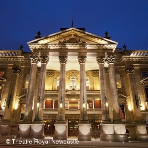 Picture of Theatre Royal Newcastle