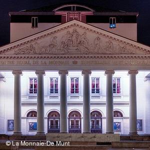 Picture of La Monnaie - De Munt