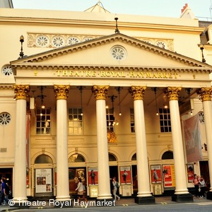 Picture of Theatre Royal Haymarket