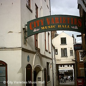 Picture of City Varieties Music Hall